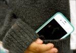 smartfon w kieszenie