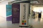 stoisko Microsoft