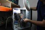 serwis, naprawa komputera